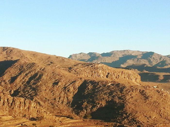 صورة جبال سمارة