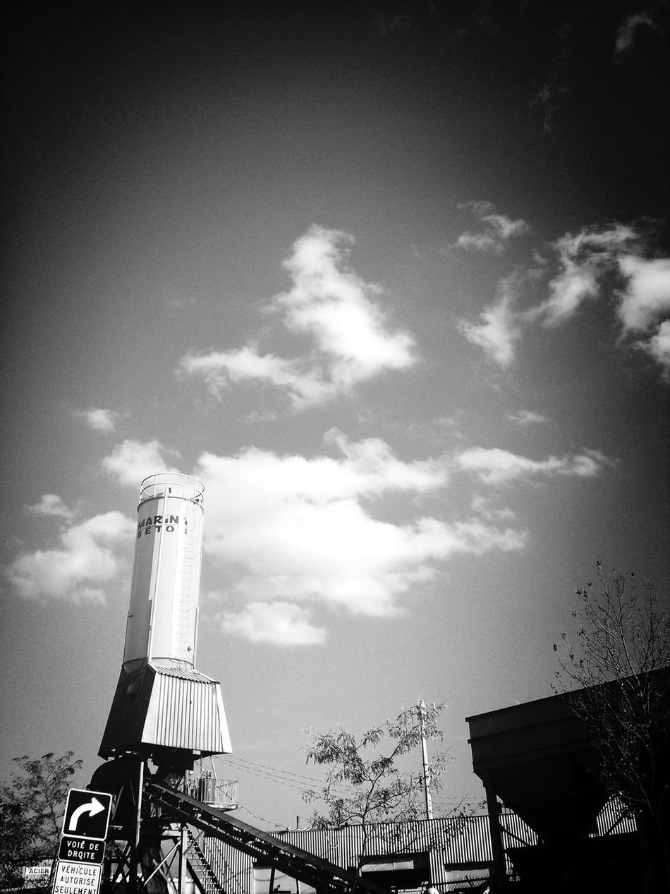 Black And White Photography Urban Landscape Lachine Street Photography First Eyeem Photo