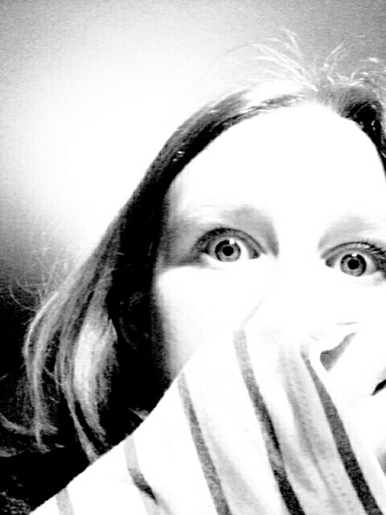 Me Candycamera Black & White Maskara ~^O^~