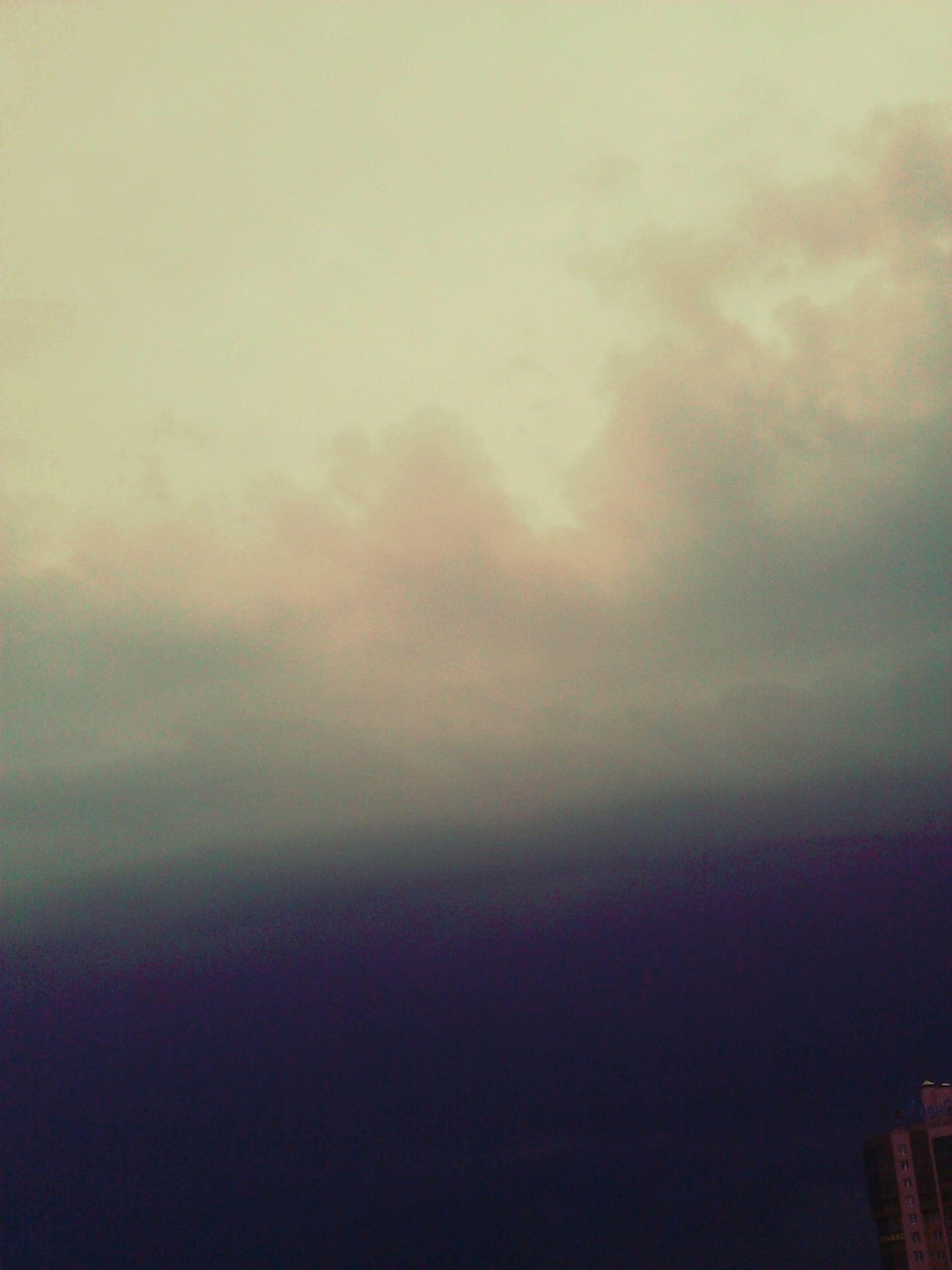 sky, built structure, low angle view, architecture, cloud - sky, building exterior, weather, copy space, cloudy, overcast, silhouette, nature, dusk, scenics, outdoors, beauty in nature, no people, sunset, high section, tranquility