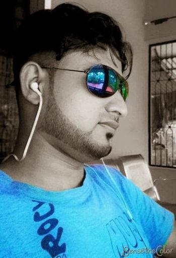Hi friends First Eyeem Photo