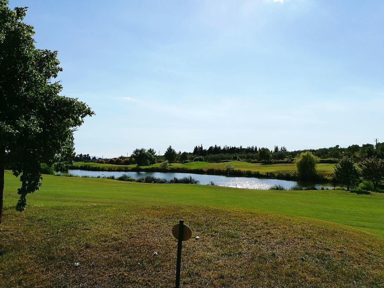 Golfresort Golf Pelagone Italy Maremma Toscana Enjoying Life Eyeem Photography Gavorrano, Toskana Gavorrano EyeEm