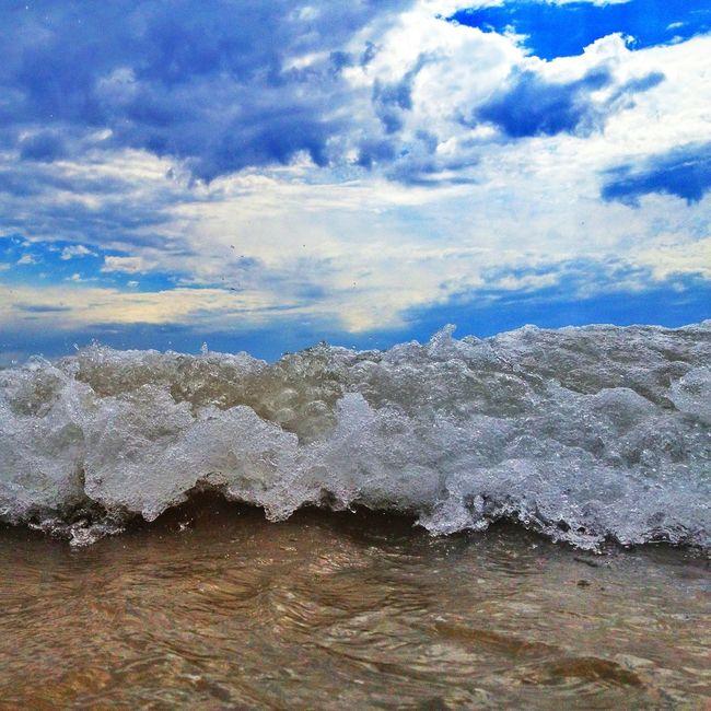 Donde el cielo y el mar se unen... Torrentciutat