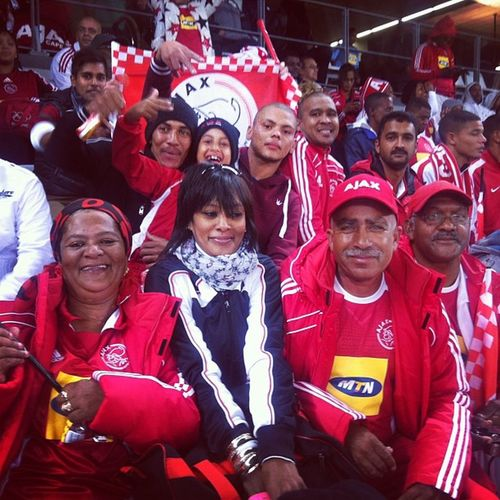 Happy Ajaxct @ajaxctfans Psl Absapremiership well you be beating @orlando_pirates Soccer southafrica football soccer instapeople sportsfans worldsoccer