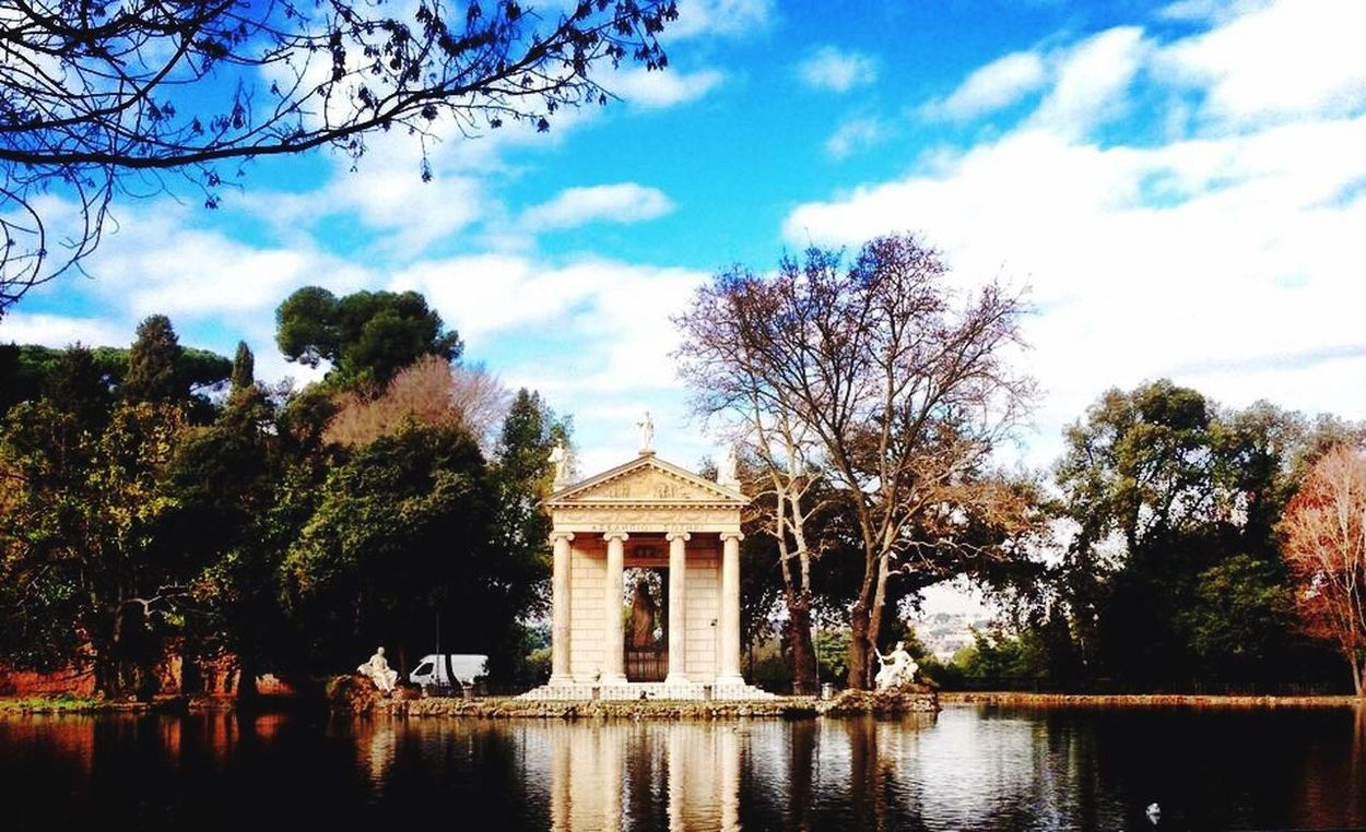 Eternal City Pincio Villa Borghese Gorgeous ♥ Eterna Paradise Rome Freedom Best Picture  La Città Eterna Perfect Heaven Roma Nevergiveup Parco Villa Borgese Roma Villa Borghese Villa Borghese Park Forest Lovely Fantastic Photo Of The Day Bestpic Sunny Day Sunshine
