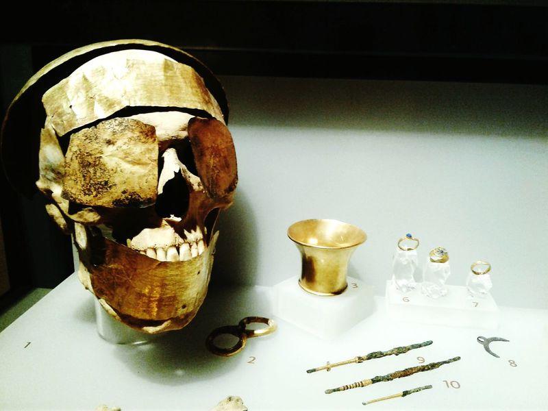 Anadolumedeniyetlerimuzesi Skeleton Hititheykeli Turkey Travel Photography Traveling Hitit