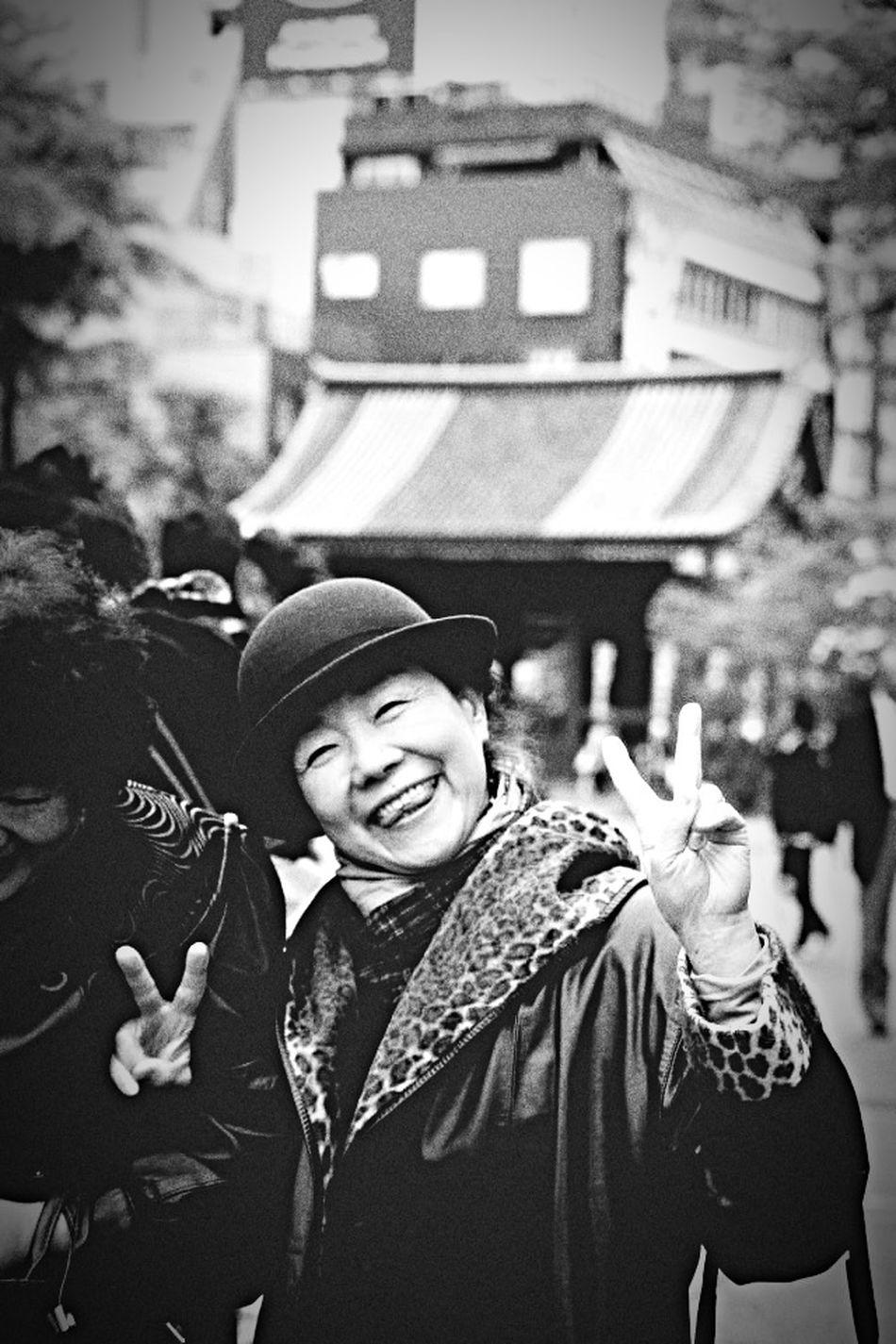 Japan Japanese Traditional People Peoplephotography People Photography Smile Peace ✌ Peace And Love Smile ✌