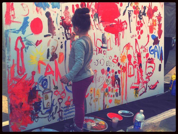 Color Explosion Painting Colors Colorsplash