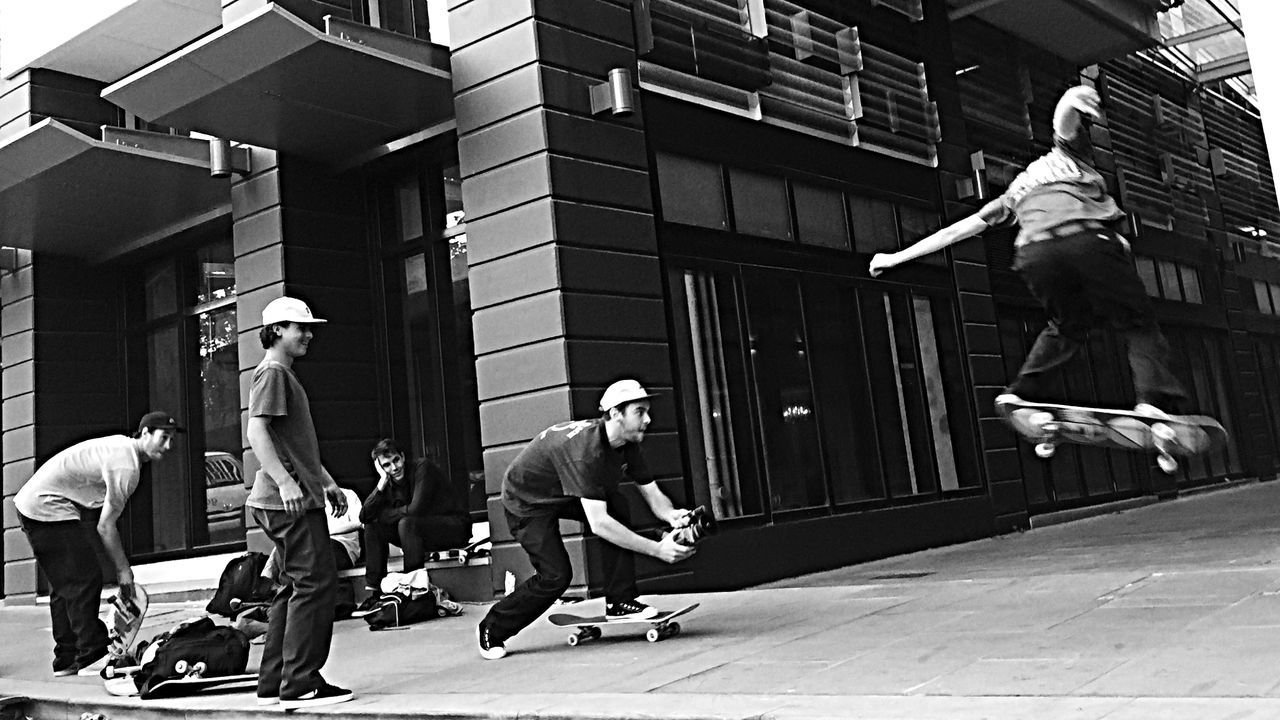 On The Move Taking Photos Enjoying Life Blackandwhite