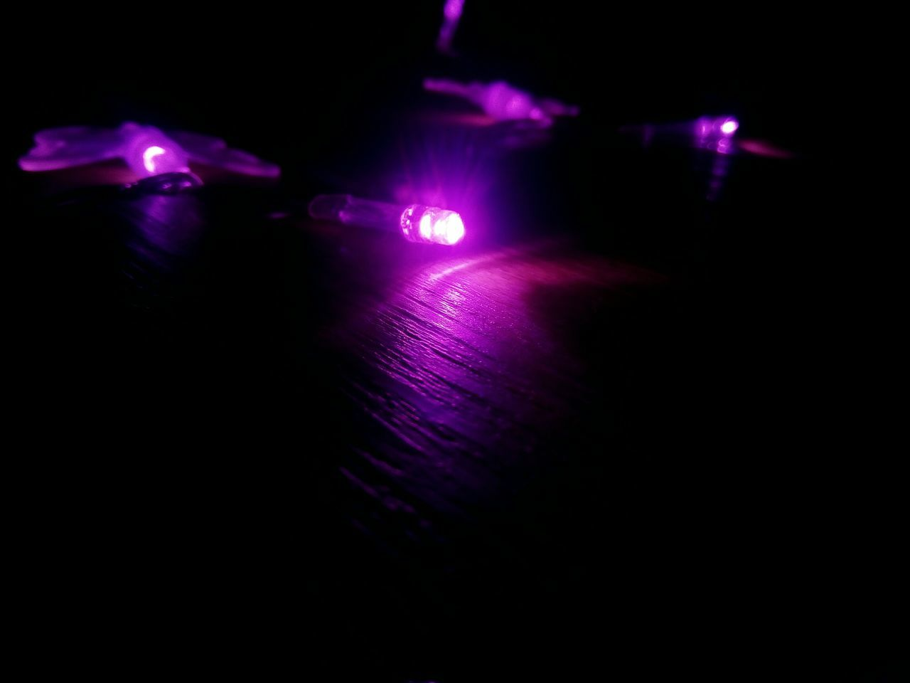 Nightlife Purple Spotlight No People Indoors  Night Shadows Asthetic Neon Pink Grains Wood Uniqueness Butterfly Childhood Fairy Lights Light Close-up Adapted To The City Wooden Flooring Urban Reflection Wall Black Black Background
