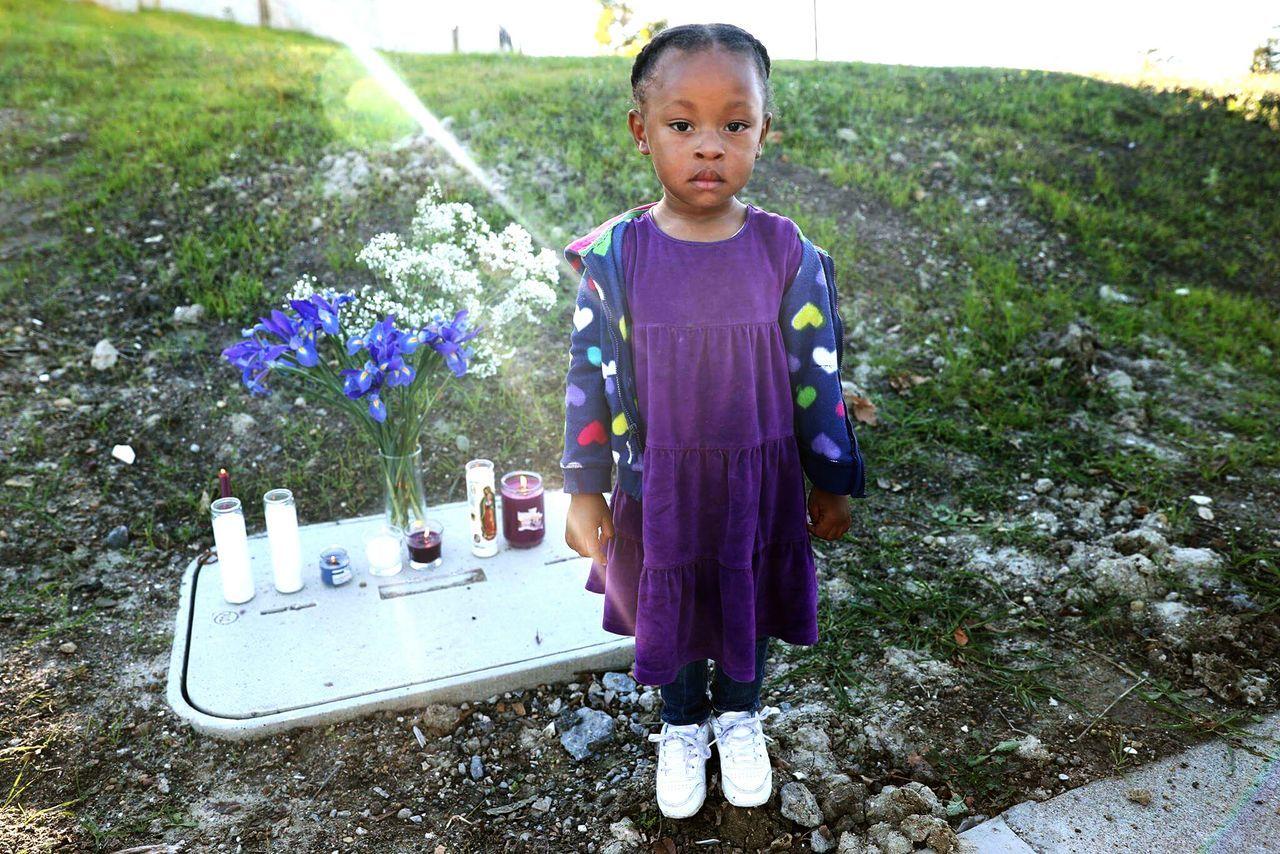 Littlesister Littlegirl Inlovingmemory RoniquesWorld🐞 StopTheViolence LifeisPrecious Gunviolenceawareness EyeEmNewHere