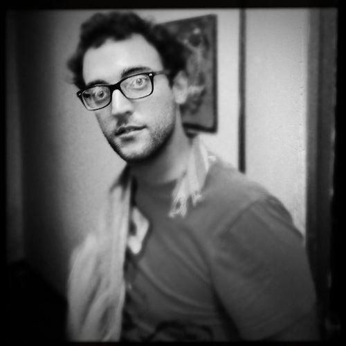An art engineer Altfty Blackandwhite Optionalmood Rome Hipstamatic Oggl Tinto1884 BlacKeysSupergrain
