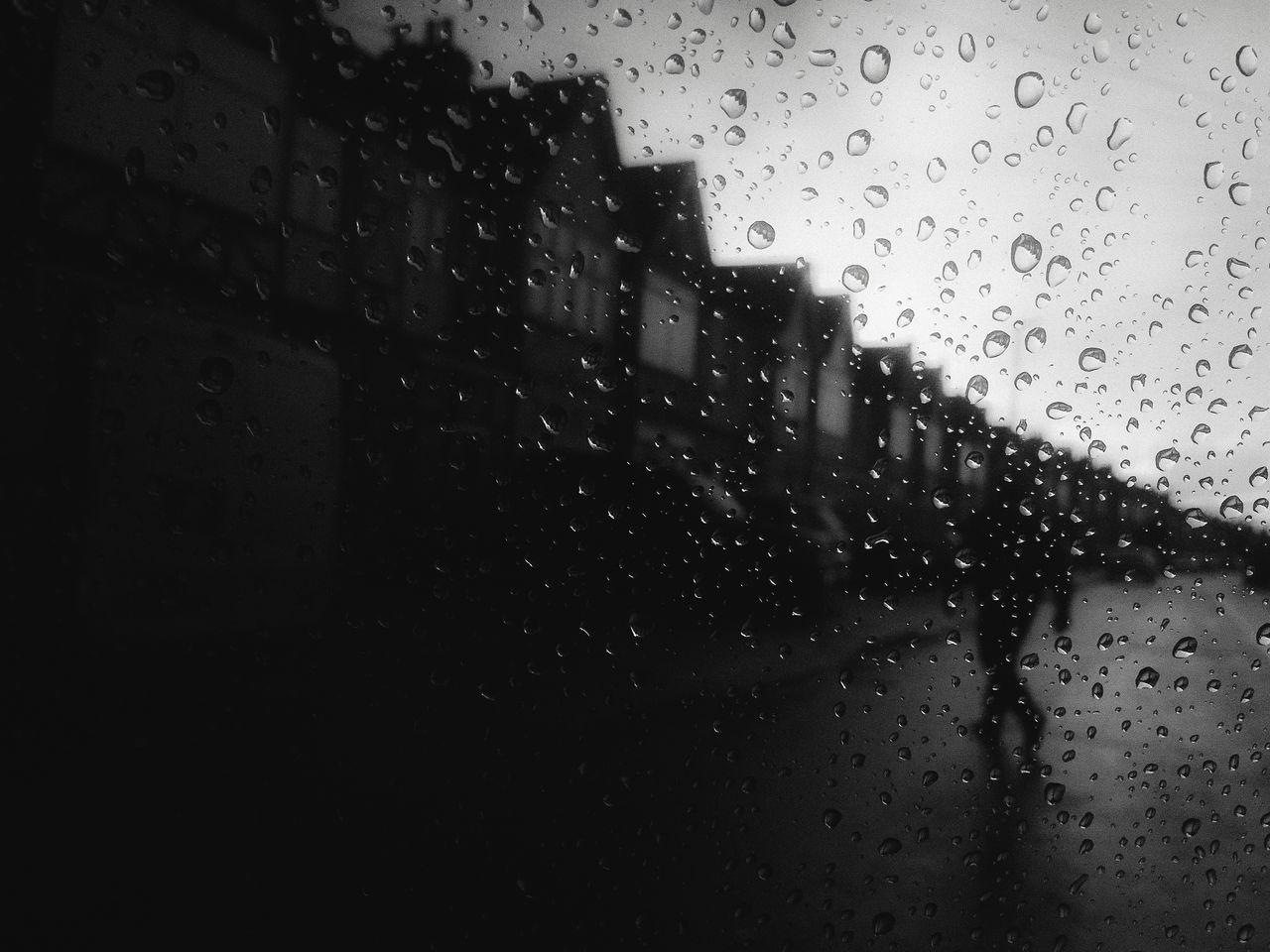 Wet Rain Drop Water Weather Rainy Season RainDrop Window Car EyeEm Best Shots The Week Of Eyeem Fresh On Eyeem  Architecture Droplet Day Close-up Outdoors Sky
