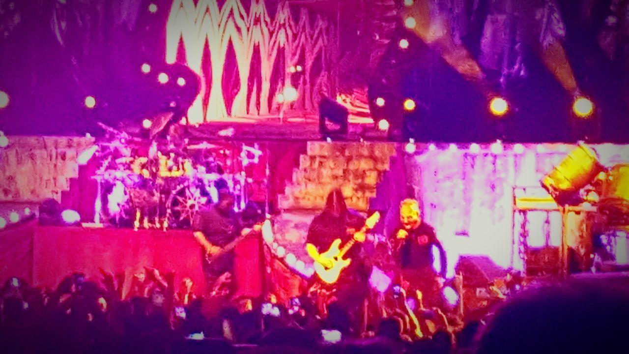 Slipknot Awesome Performance Omg Jonesbeach Love