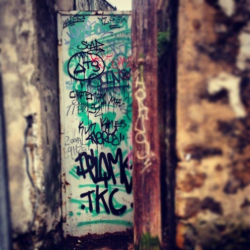 Porte Graff Troupommer Perdu palaiseau fonsder
