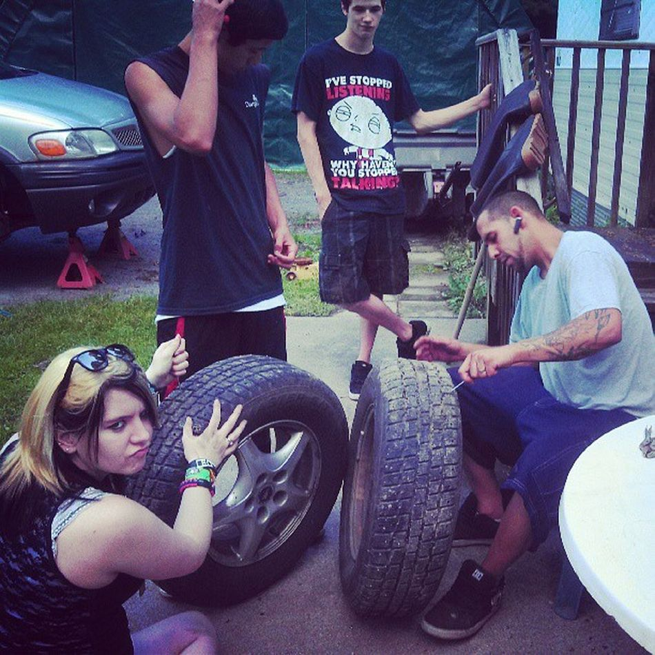 Stud Removal Up Ghetto Thats My Fam Lml