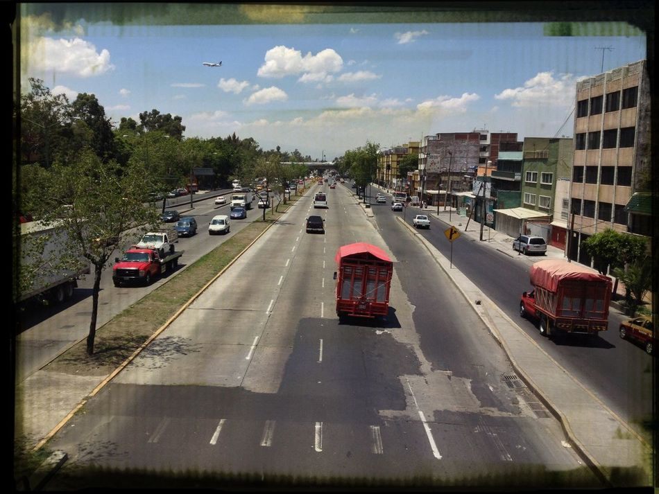 Medios de Transporte. Walking Around Taking Photos Streetphotography