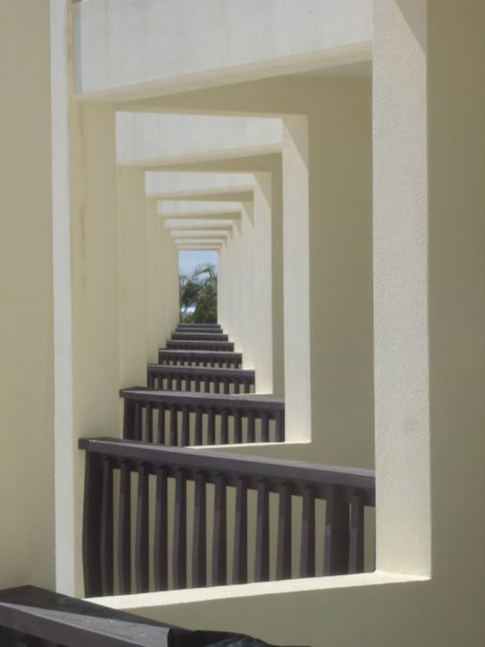 steps and staircases, steps, staircase, architecture, railing, built structure, architectural column, day, no people, indoors