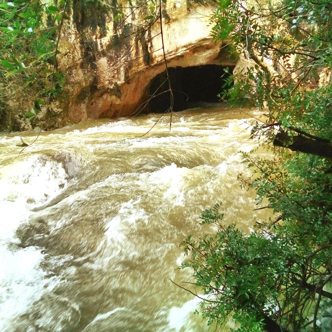 Sardinia Oliena GrottaSaOhe Lanaitho Barbagia Supramonte Fenomenicarsici Water Nature
