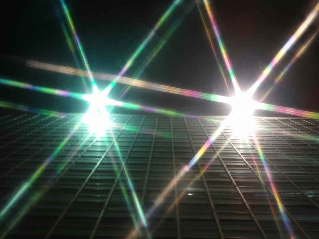 Star Filter Urban Urbanphotography