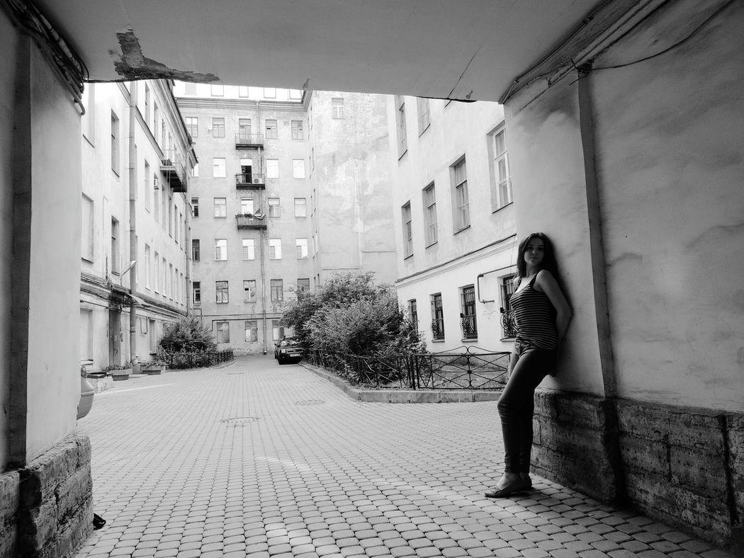 Кому-то он унылый, кому-то он прекрасный.Saint Petersburg B&w Photography Black&white Yo Vscocam Photo Msco VSCO