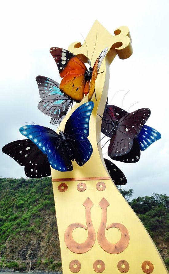 蝶舞 Butterfly