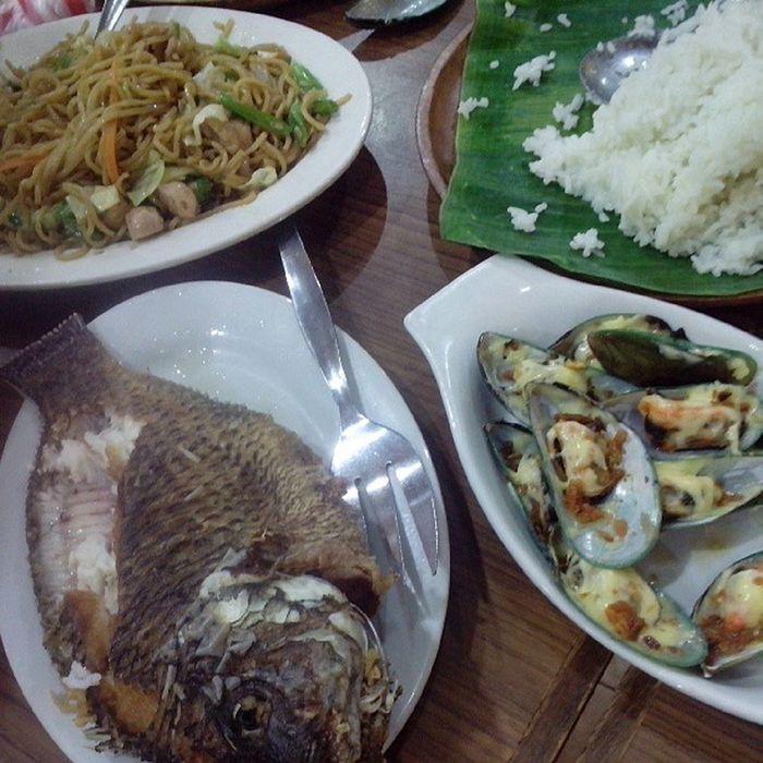 Mothers day dinner Celebration Dinner Dampa Seaside mothersday
