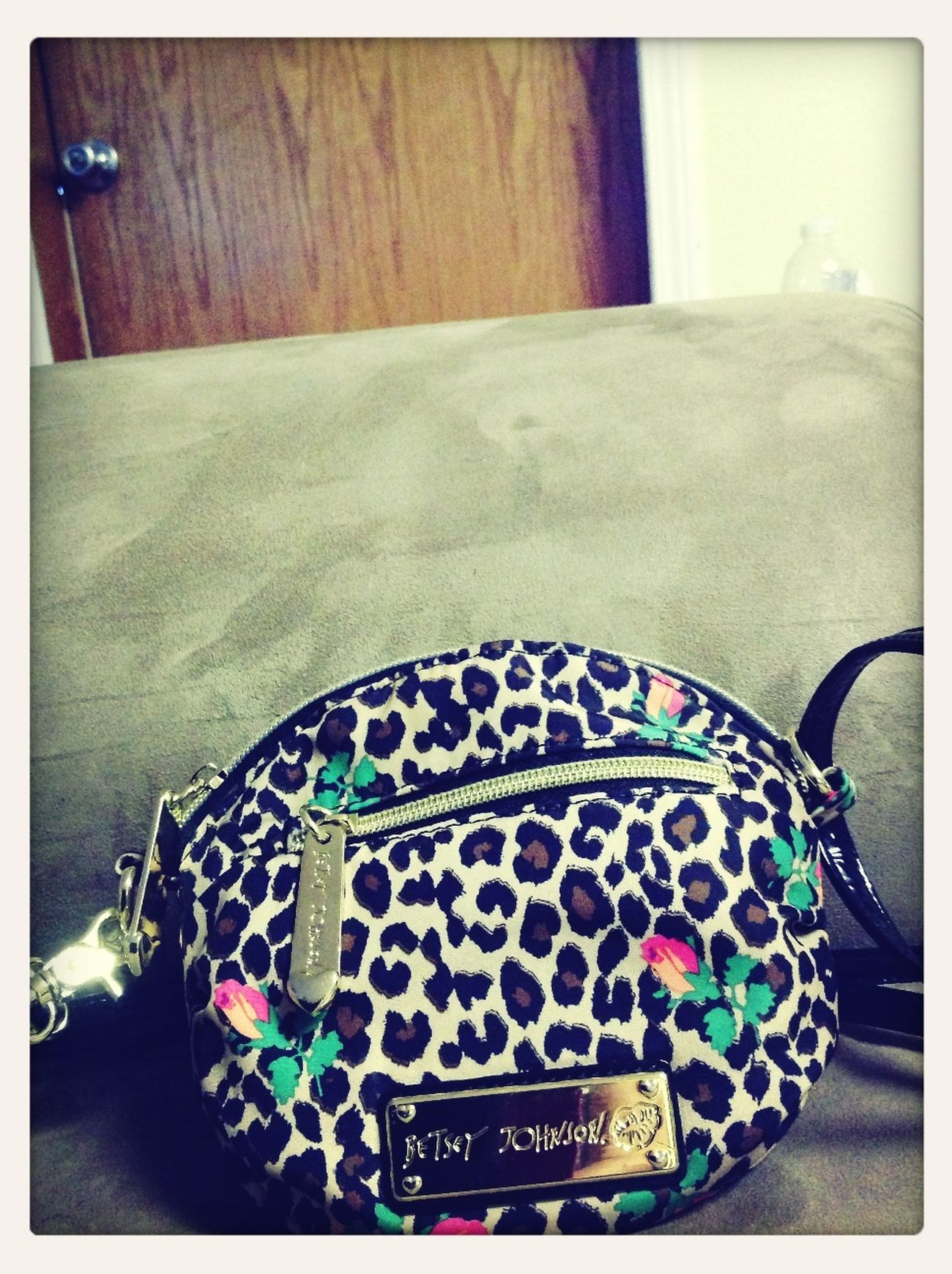 Betsey Johnson Exspensive Bag