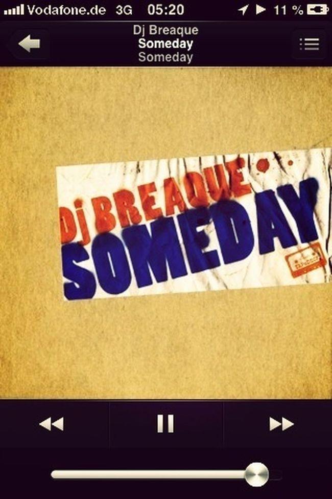 Listening To Music Mixtape DJ Breaque Dope-beats