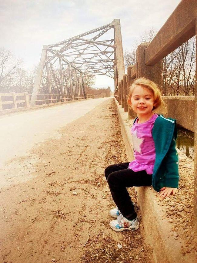Bridges in Kansas First Eyeem Photo