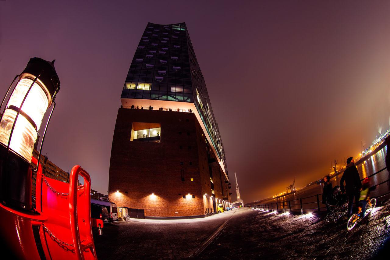 Architektur Architekturfotografie Concert Hall  Dark, Darkness And Light Elbphilharmonie Germany🇩🇪 Hamburg Hamburg Harbour Light Night Lights Night Photography Nightphotography