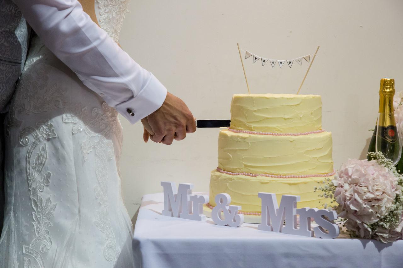 Beautiful stock photos of wedding cake, Bonding, Cake, Celebration, Champagne