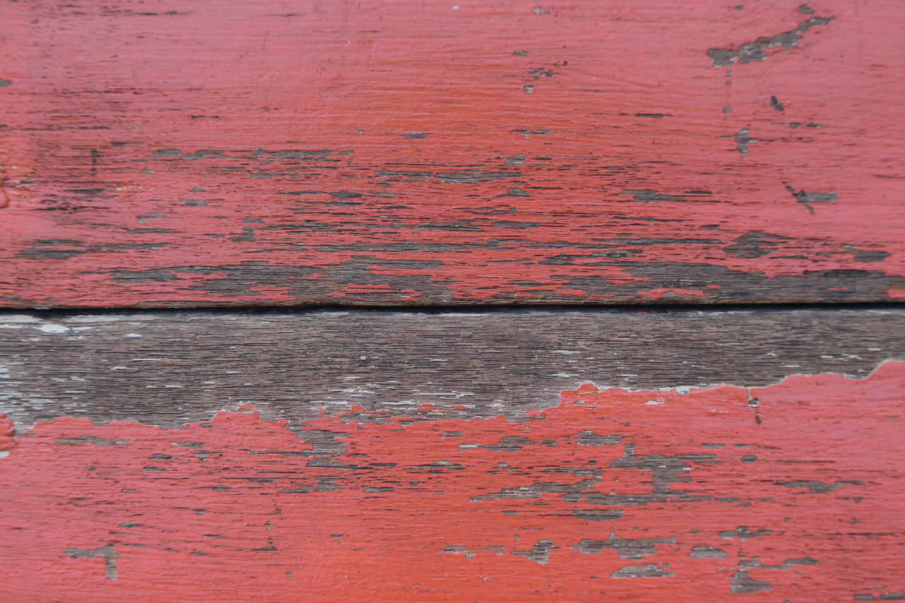 textured, backgrounds, weathered, rough, red, full frame, built structure, no people, close-up, architecture, day, multi colored, outdoors