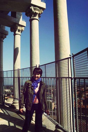 pisa memories My Holidays in Pisa Italy Tower Of Pisa
