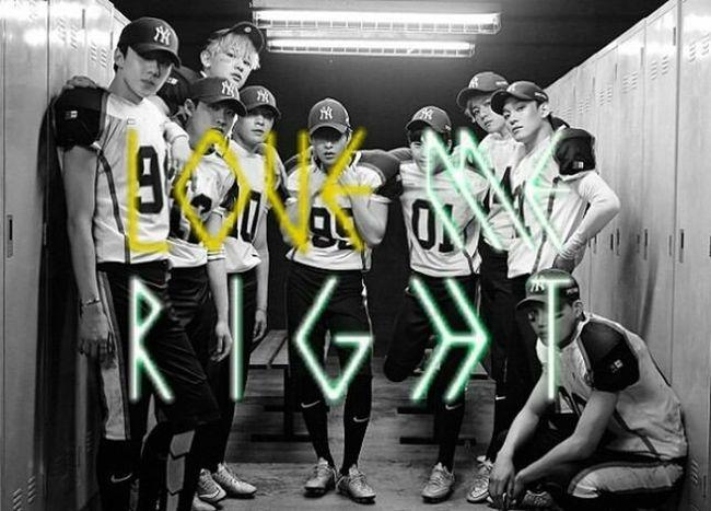 Love EXO Exo-K EXO-M 사랑해요♥ Exo-l Followme