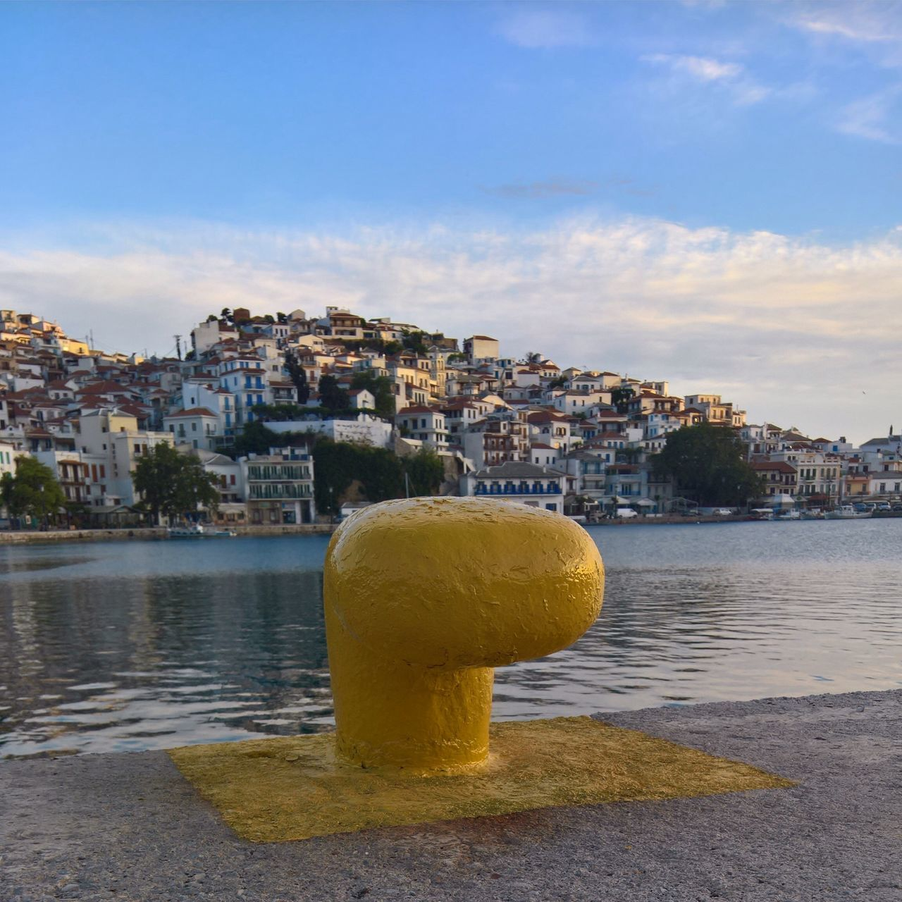 Skopelos Architecture Greece Cityscape Outdoors No People Check This Out Eye4photography  Cityscape Skópelos GREECE ♥♥ Enjoying The View Traveling View Architecture Sea City Cityscapes Enjoying Life