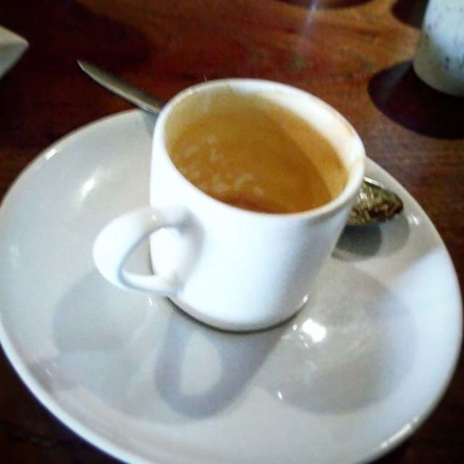 Mmm macchiato 😍😍 Coffee Caffine Yum Tasty
