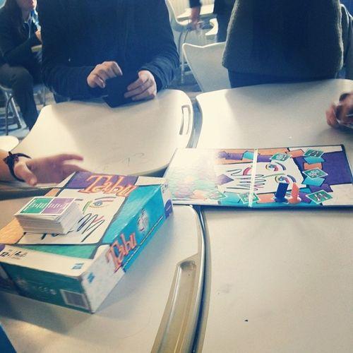 Sinifca tabu keyfiii Friends Class Game Tabu friday funny