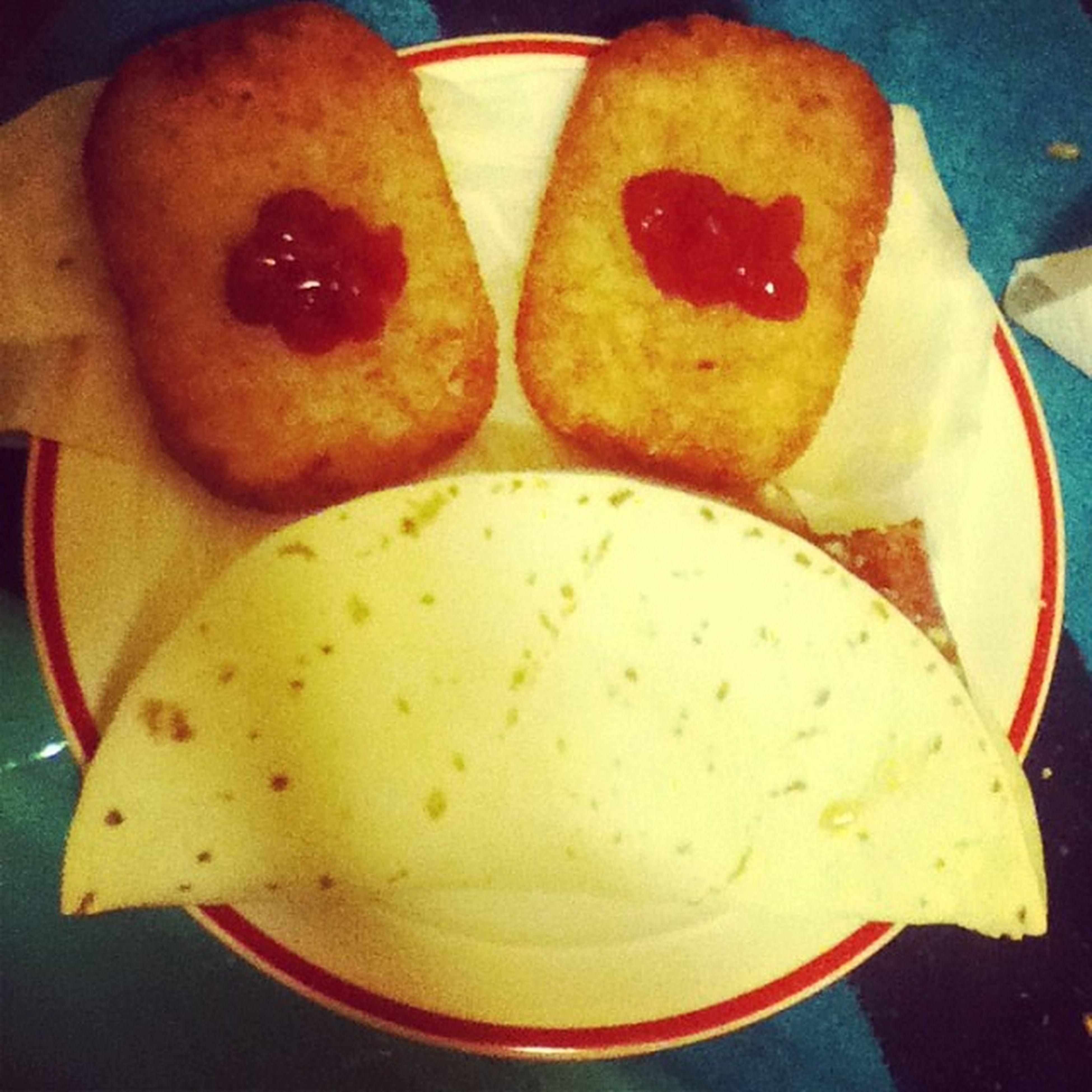 My breakfast is a success Breakfast Success Tortialla Potatopatties