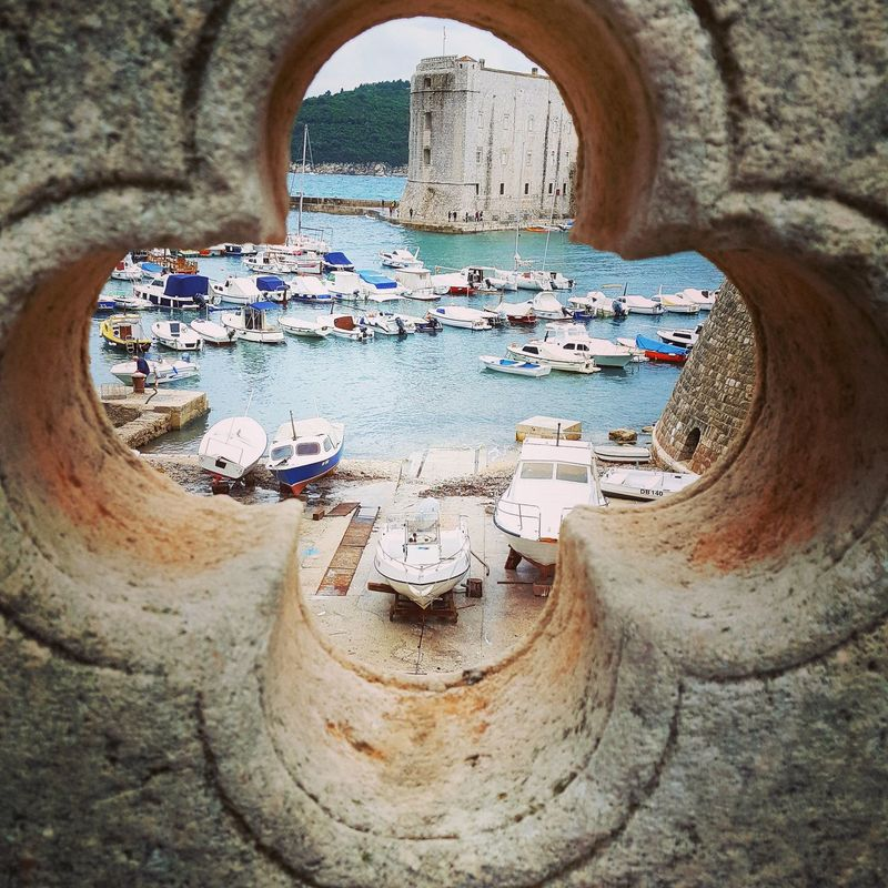 Architecture No People Close-up Outdoors Day Dubrovnik, Croatia Collateral Beauty Beautyful  Travel Photography Travel