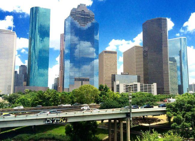 Houston NASA First Eyeem Photo