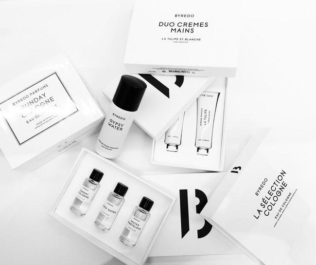 Love from Sweden.. Byredo Fragrances Perfumecollection Byredo Luxury Perfume Luxurylifestyle  Perfume Mensfashion Mens Fashion Menstyle Design Simplicity