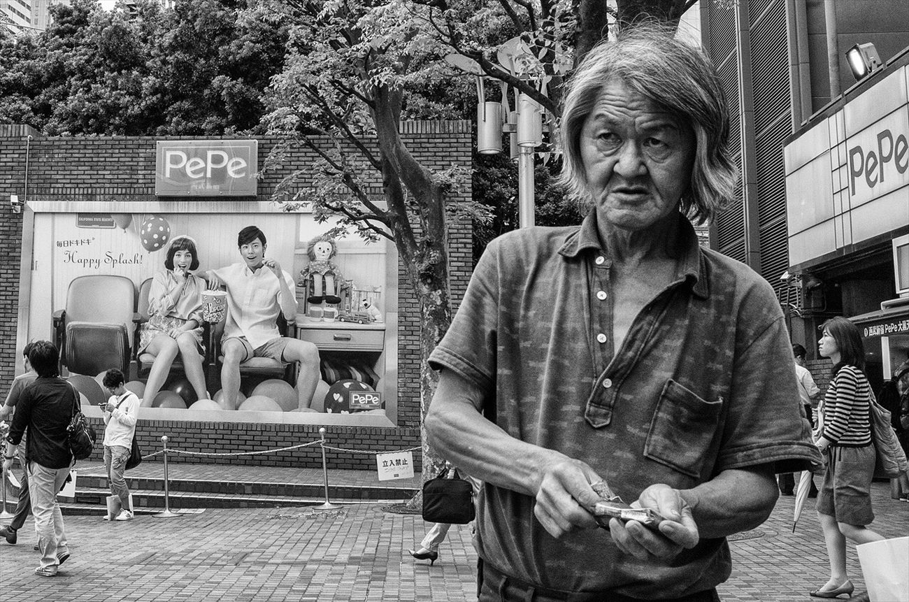 Streetphotography Streetphotographers Streetphotographer Tokyo Streetphoto Streetphoto_bw Street Shibuya SHINJYUKU