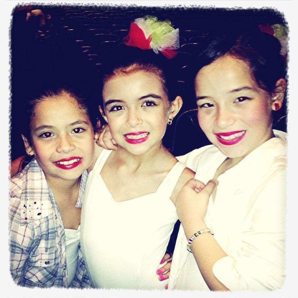 The Girls...❤❤❤❤❤