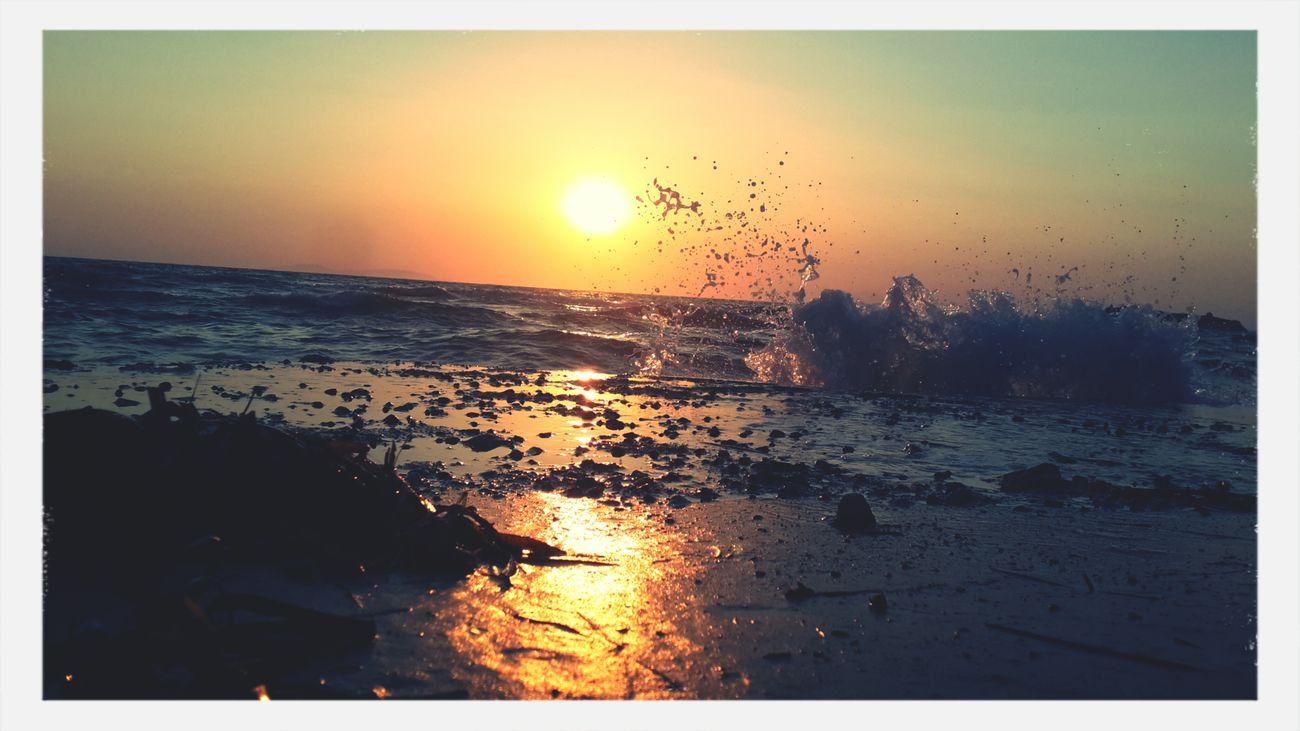 Sea Sun Good Like