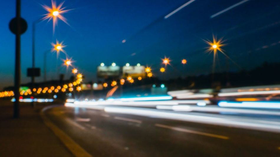 Beautiful stock photos of russia, Blurred Motion, City, City Life, Defocused