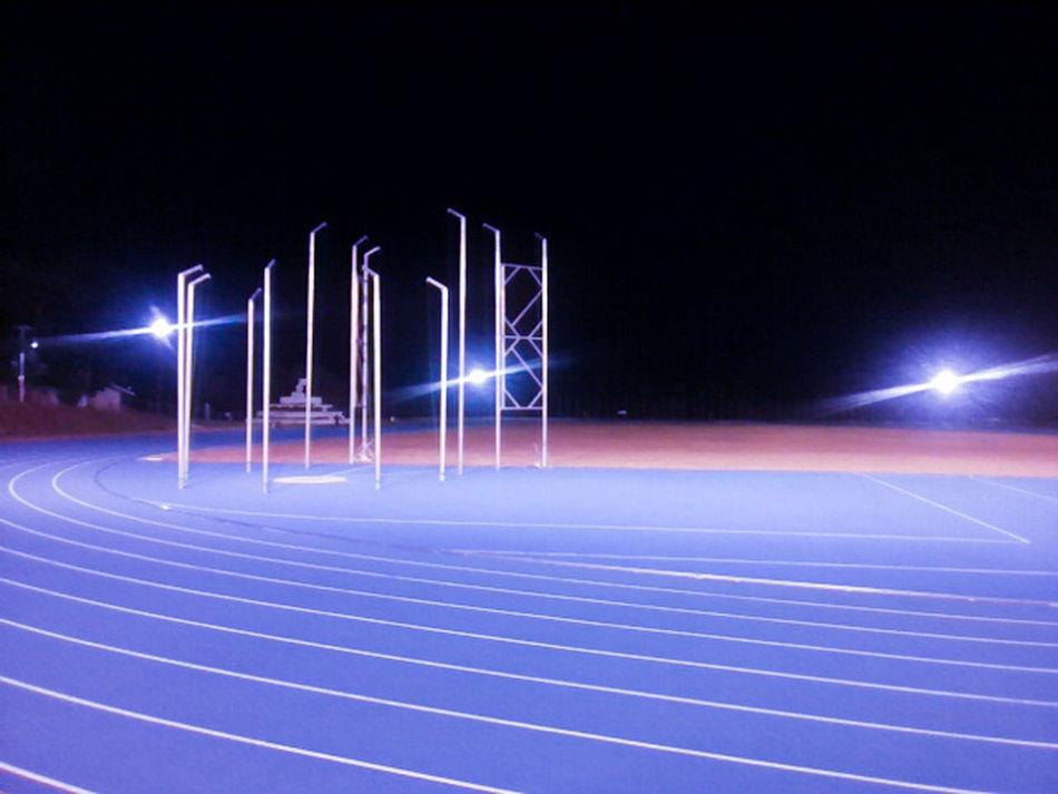 Nightphotography Night Jog Mobilephotography