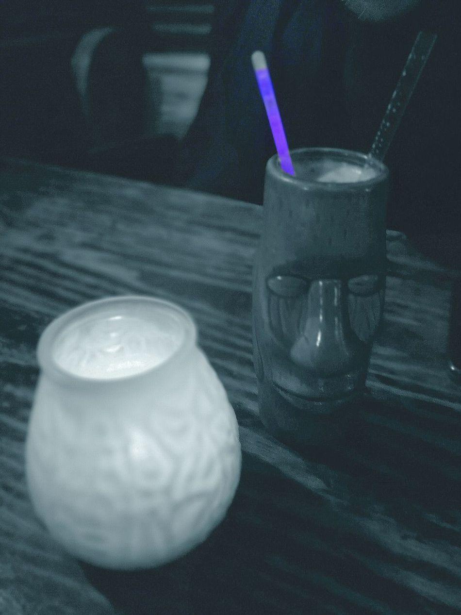 Maitai Drink Barnights Friends Rhum