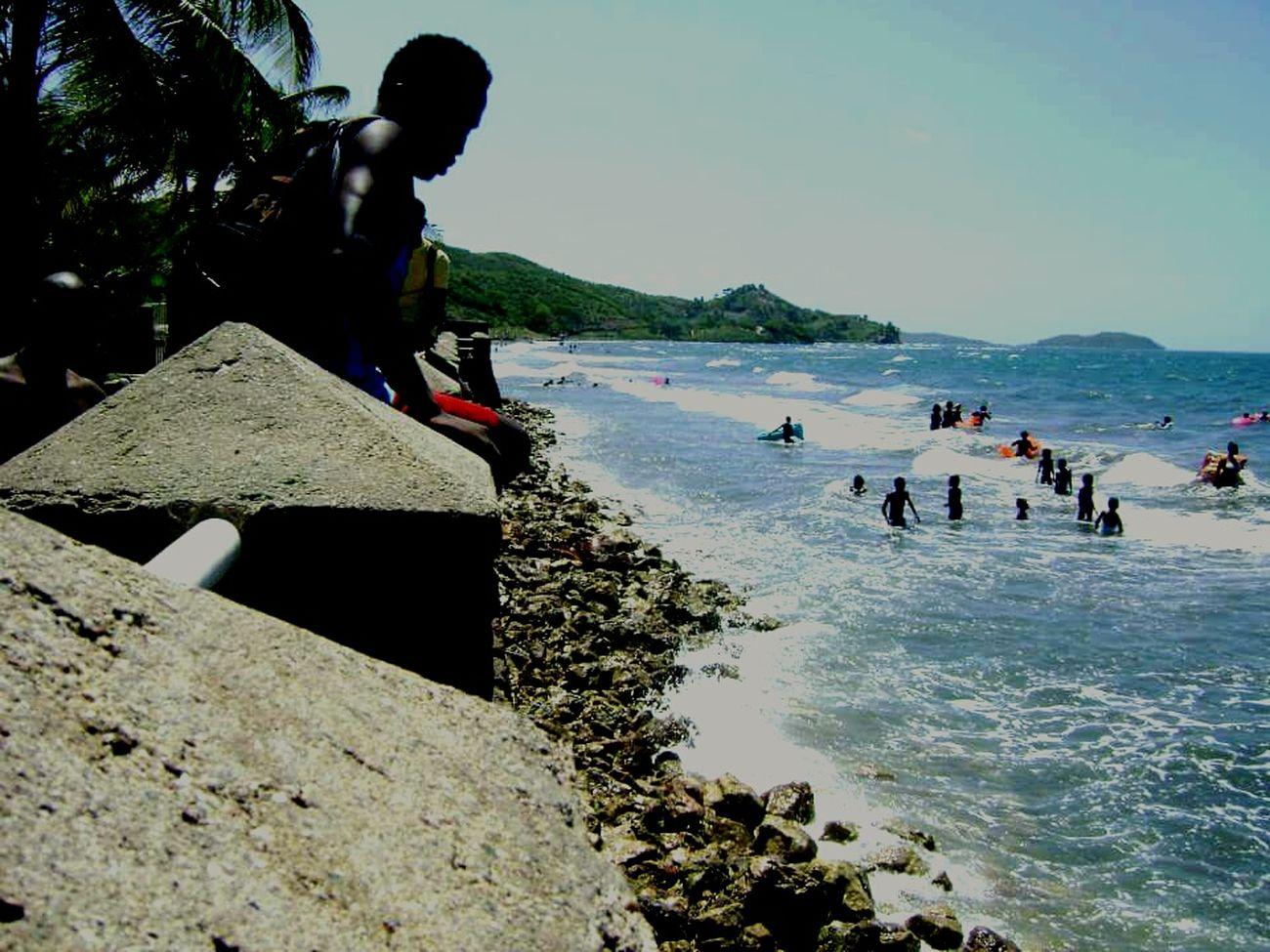 Ocean Beach Cap Haitien Missing Haiti Mission Trip Haiti This Is Haiti Beautiful Waves