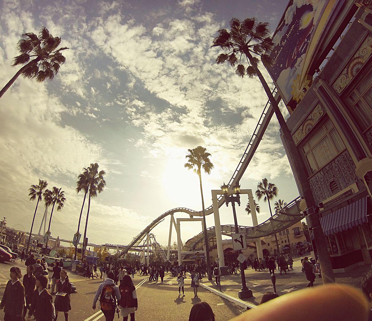 Leisure Activity Amusement Park